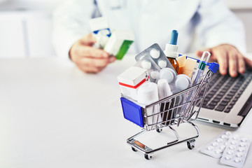 24 Hour Pharmacy Order Medicine Free Delivery to Home
