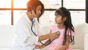 Children Kids Health Check up Package Cost in Chennai