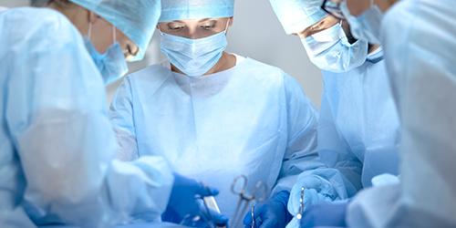 Cardiothoracic-Surgery