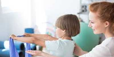 Pediatric Physical Therapy and Rehabilitation