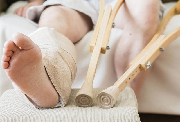 Tendon and ligament repair